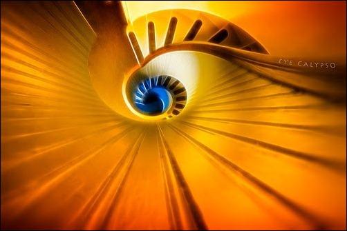 45 спиральных лестниц 39