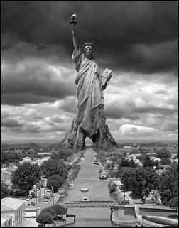 Волшебный мир фотохудожника Thomas Barbey 11