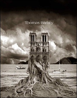 Волшебный мир фотохудожника Thomas Barbey 38