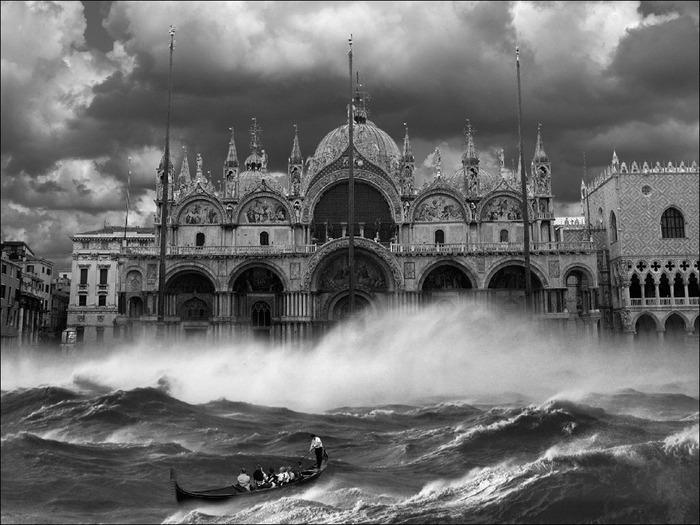 Волшебный мир фотохудожника Thomas Barbey 2