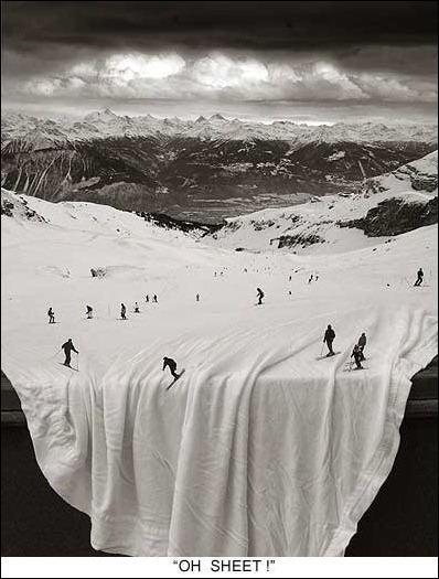 Волшебный мир фотохудожника Thomas Barbey 4