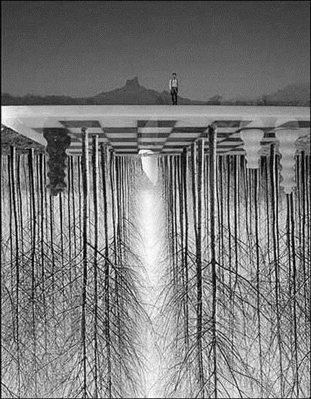 Волшебный мир фотохудожника Thomas Barbey 7