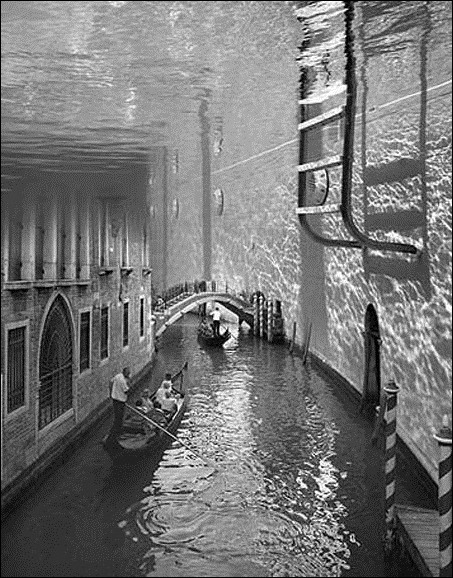 Волшебный мир фотохудожника Thomas Barbey 13
