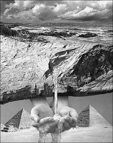 Волшебный мир фотохудожника Thomas Barbey 17