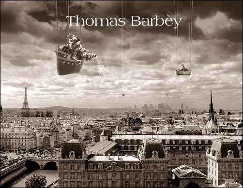 Волшебный мир фотохудожника Thomas Barbey 20