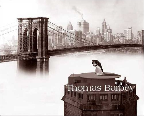 Волшебный мир фотохудожника Thomas Barbey 23