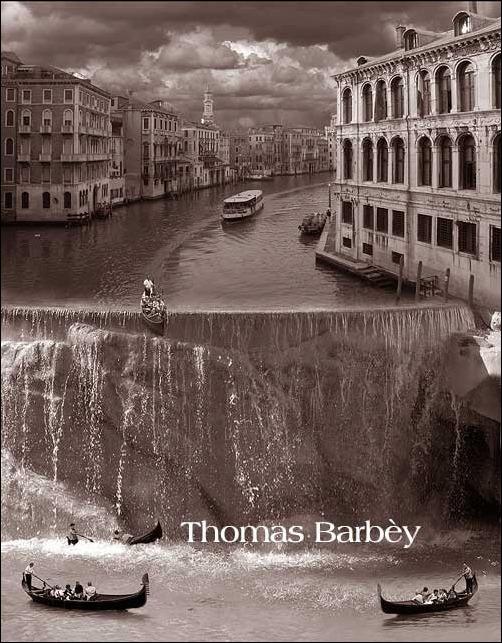 Волшебный мир фотохудожника Thomas Barbey 29