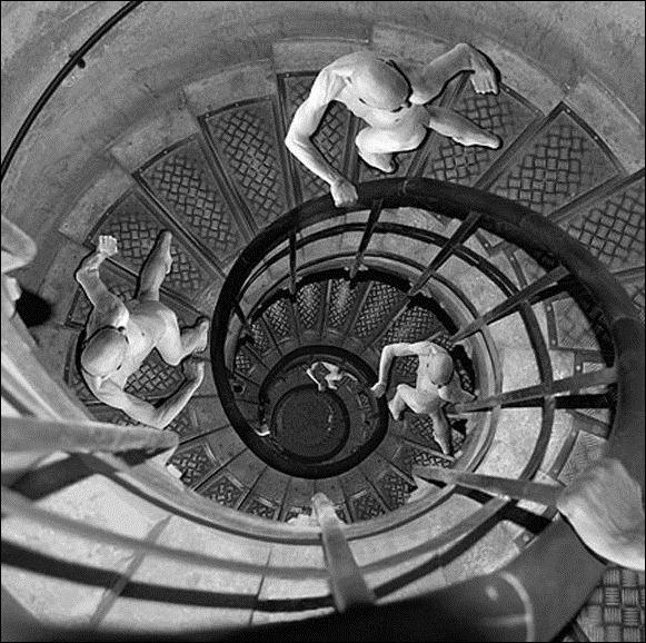Волшебный мир фотохудожника Thomas Barbey 46