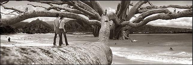 Волшебный мир фотохудожника Thomas Barbey 51