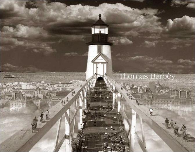 Волшебный мир фотохудожника Thomas Barbey 64