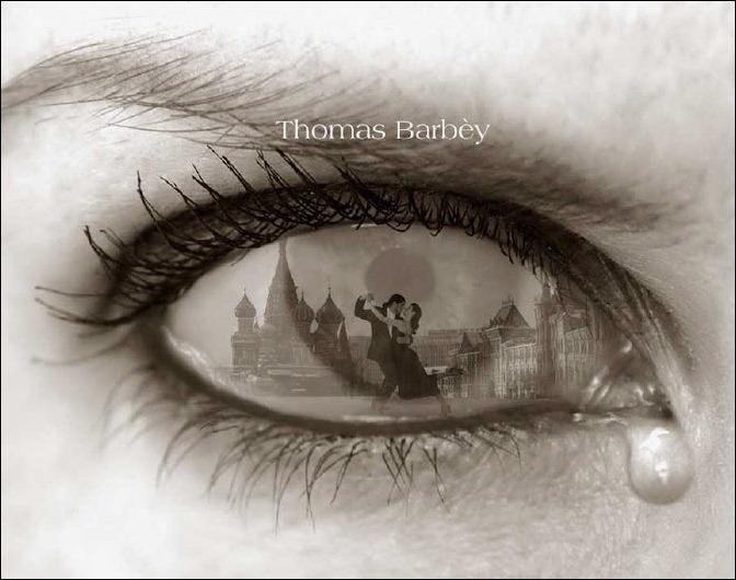 Волшебный мир фотохудожника Thomas Barbey 76