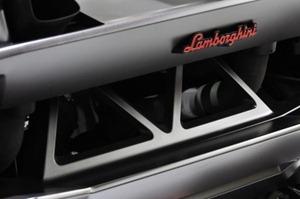 Sesto Elemento - новый концепт от Lamborghini 6
