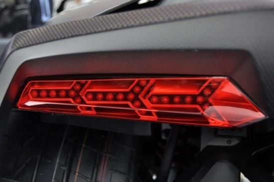 Sesto Elemento - новый концепт от Lamborghini 8