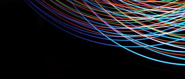 100 великолепных примеров светографики (Light Painting) 2