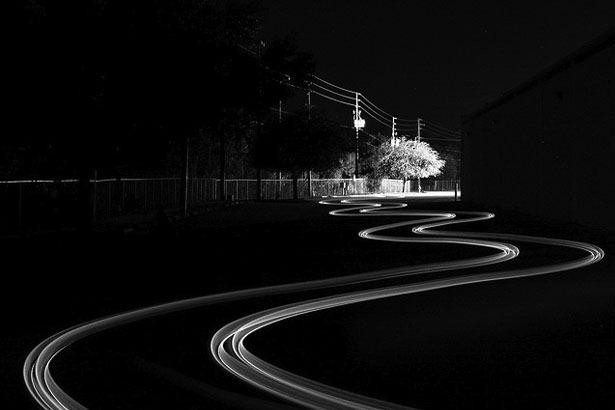 100 великолепных примеров светографики (Light Painting) 27
