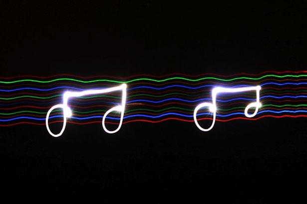 100 великолепных примеров светографики (Light Painting) 35