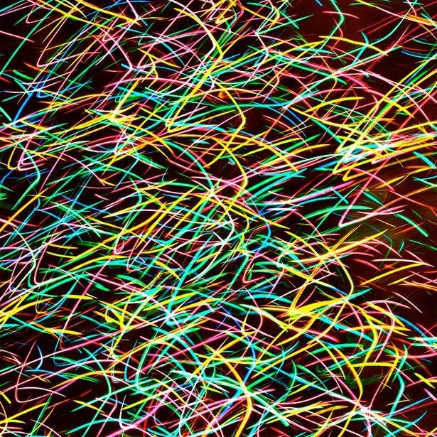 100 великолепных примеров светографики (Light Painting) 71