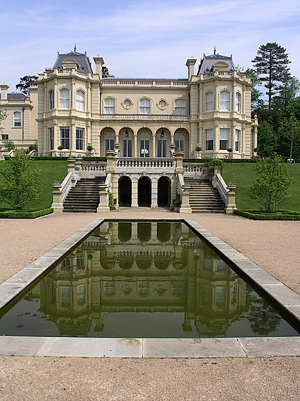 Черкли-Корт - CHERKLEY COURT. 12637