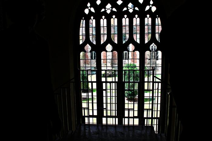 Замок Хёрстмонсо - Herstmonceux Castle 60739