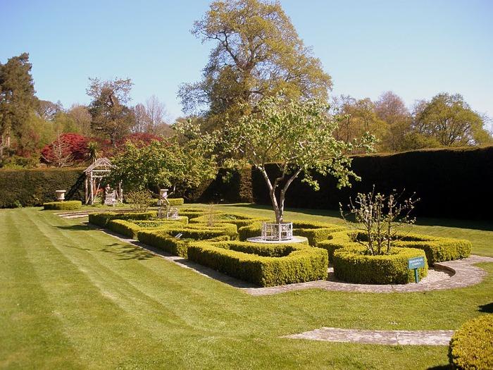 Замок Хёрстмонсо - Herstmonceux Castle 12759