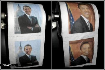Есть ли место креативу в мире туалетной бумаги 12