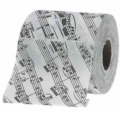 Есть ли место креативу в мире туалетной бумаги 22