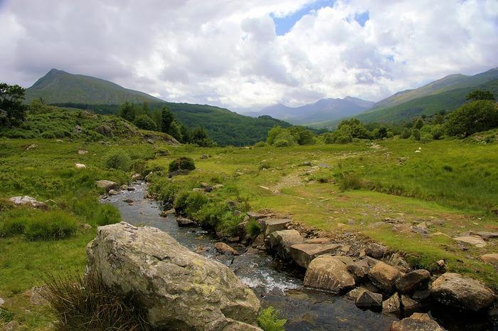 Северный Уэльс 69706