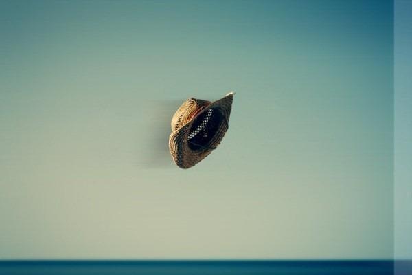 Минимализм в фотографии  Le Trou Noir 1