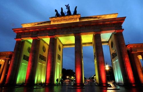 Берлинский фестиваль света 19