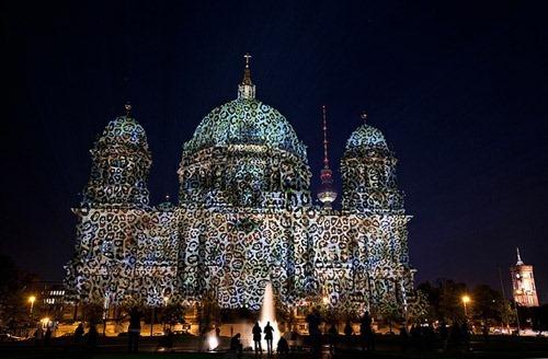 Берлинский фестиваль света 24