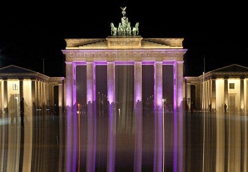 Берлинский фестиваль света 41