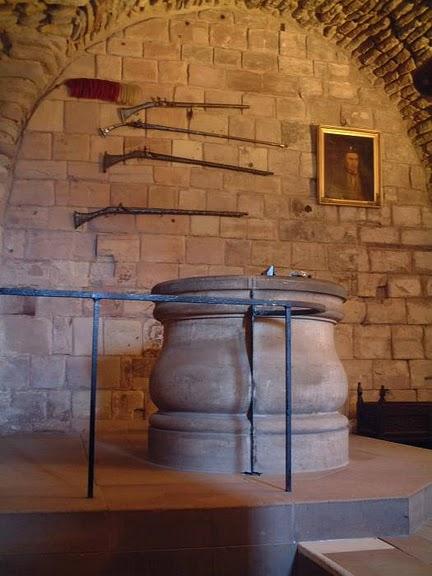 Замок Бамбург (Bamburgh) - Графство Нортумберленд 69138