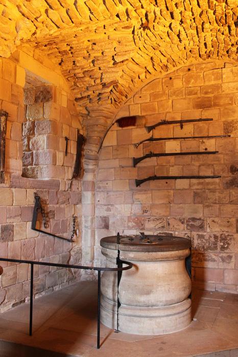 Замок Бамбург (Bamburgh) - Графство Нортумберленд 57435