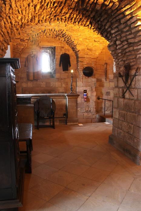 Замок Бамбург (Bamburgh) - Графство Нортумберленд 46127