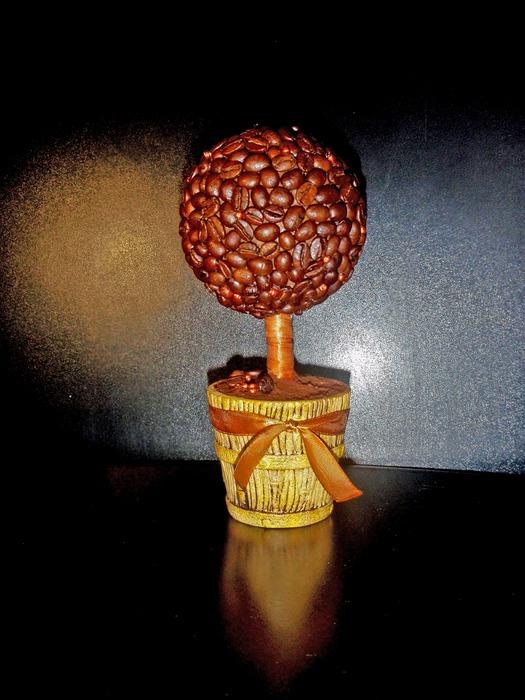 кофейное дерево (525x700, 100 Kb)