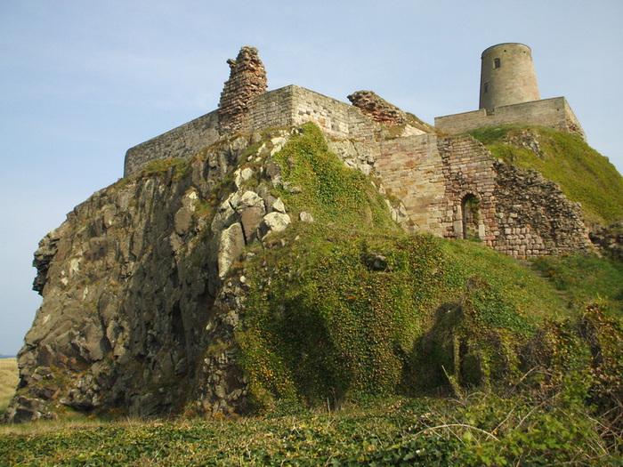 Замок Бамбург (Bamburgh) - Графство Нортумберленд 33809