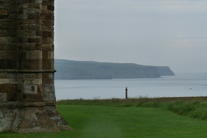 Аббатство Уитби - Whitby Abbey 86402