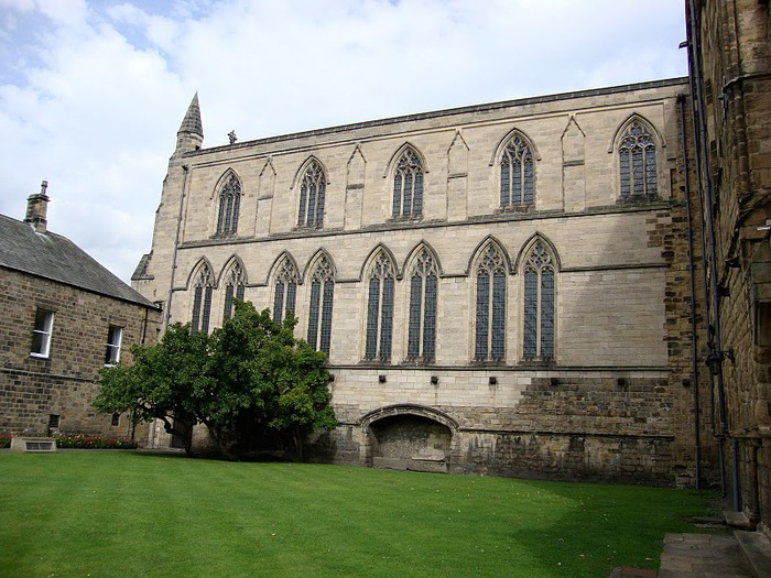 Hexham Abbey, Northumberland, England 15076
