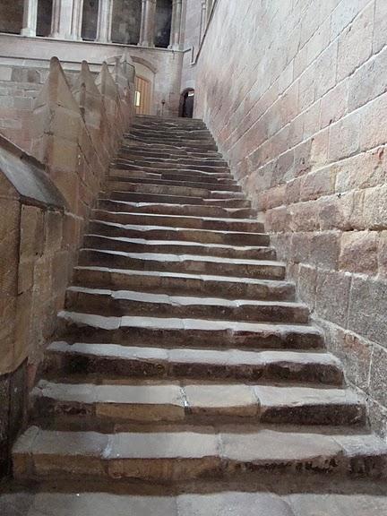 Hexham Abbey, Northumberland, England 31972