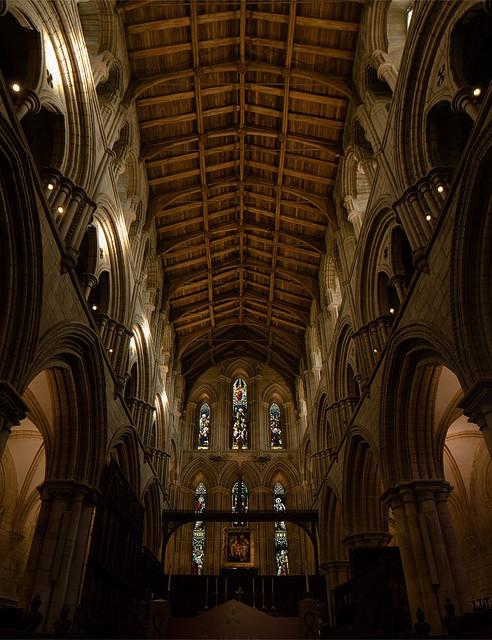 Hexham Abbey, Northumberland, England 24600