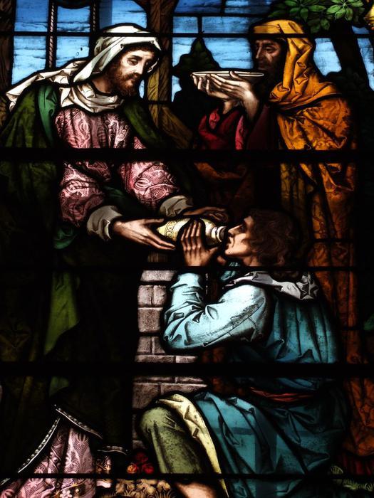 Hexham Abbey, Northumberland, England 50122