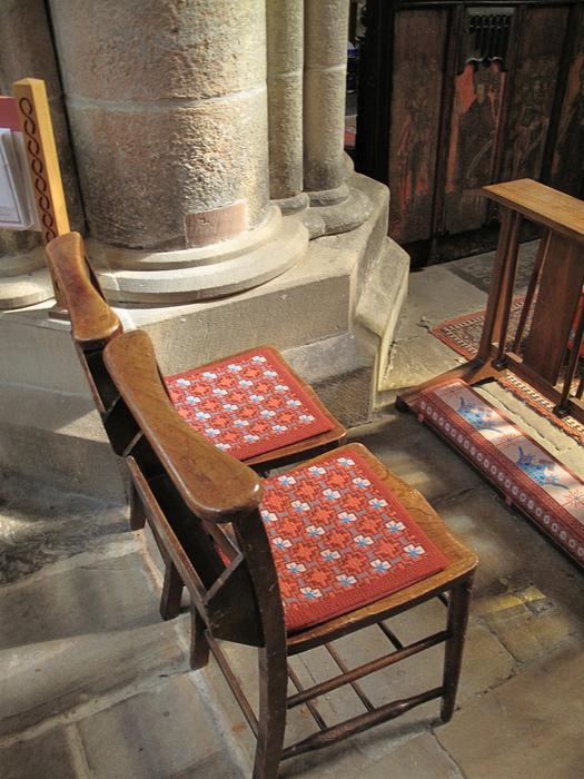 Hexham Abbey, Northumberland, England 25771