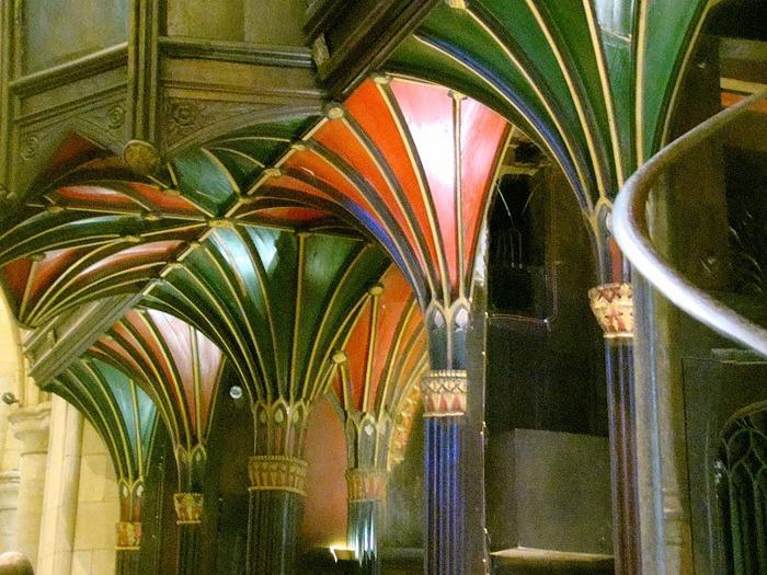 Hexham Abbey, Northumberland, England 32261