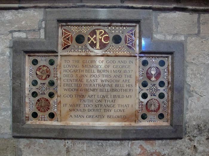 Hexham Abbey, Northumberland, England 53483