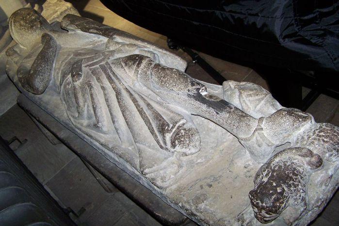 Hexham Abbey, Northumberland, England 77766