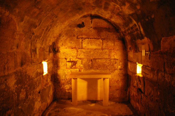 Hexham Abbey, Northumberland, England 64353