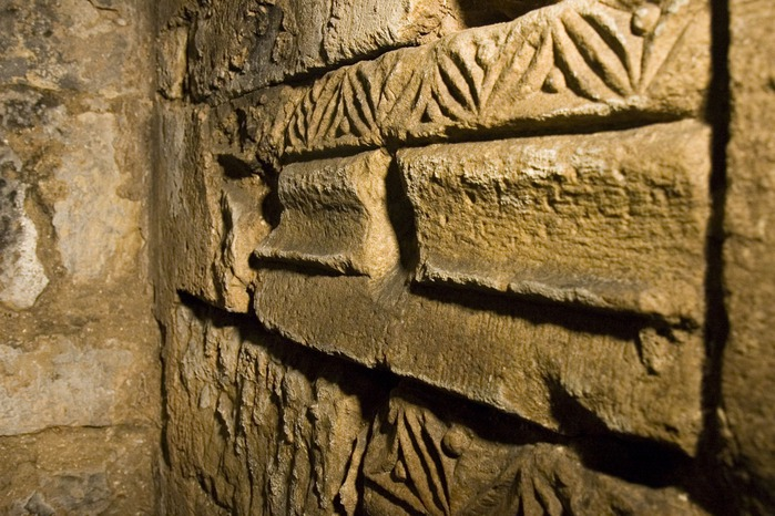 Hexham Abbey, Northumberland, England 69533