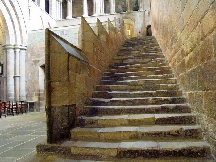 Hexham Abbey, Northumberland, England 61097
