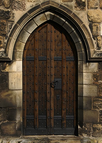 Hexham Abbey, Northumberland, England 52142