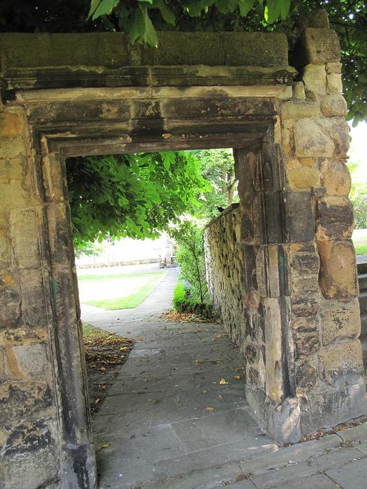 Hexham Abbey, Northumberland, England 76868